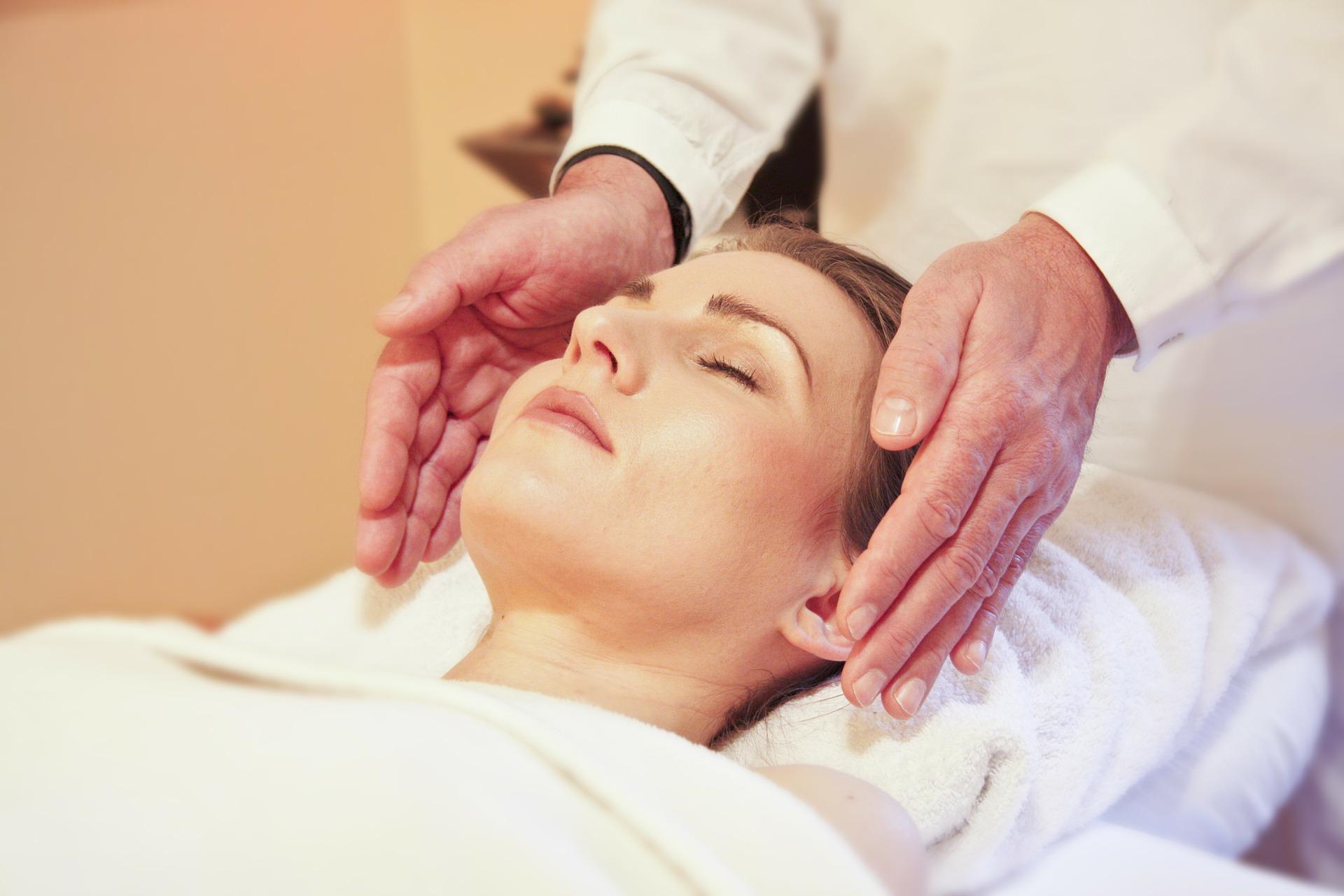 Therapiebegleitende Hautpflegeprodukte